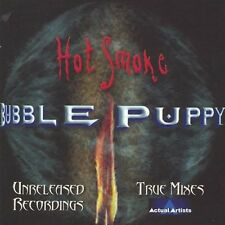 Bubblepuppy - Hot Smoke [New CD]