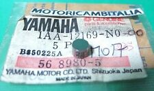YAMAHA FZ750  FZR1000 PASTIGLIA VALVOLA PAD SHIM VALVE 2,35  1AA-12169-N0