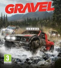 [Versione Digitale Steam] PC Gravel  *Invio Key via email Gioco Completo*