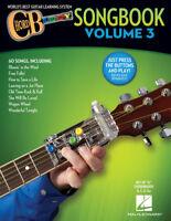 ChordBuddy Songbook Vol. 3 - 274973