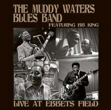 CD de musique pour Blues Muddy Waters sur album