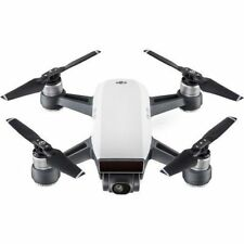 New DJI Spark Drone Quadcopter ( Alpine White ) ( CP.PT.000731 ) Free Shipping