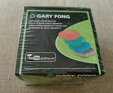 Gary Fong Lightsphere Colored Dome Kit. NEW!