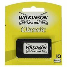 Wilkinson Sword Classic Rasierklingen für Herren Rasierer 10 St