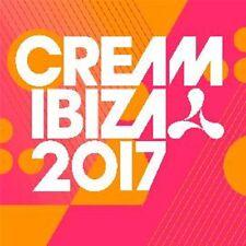 Cream Ibiza 2017 - New Double  CD - Pre Order - 18th August