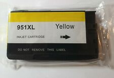 HP 951XL Yellow  InkJet Cartridge Non OEM