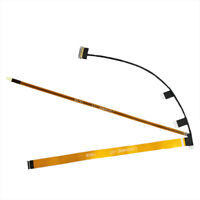 New For Lenovo ThinkPad T470 Laptop LCD Video Screen Cable w/ Webcam DC02C009H10
