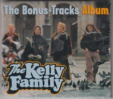 The Bonus-Tracks Album - The Kelly Family
