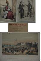 Charpy  La Fondation de Dakar (1845-1857-1869) bel etat