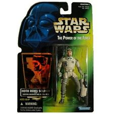 Hoth Rebel Soldier Star Wars The Power of the Force Action Figure NIB Kenner NIP