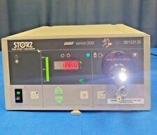 Karl Storz 20133120 300 Watt Scb Xenon Endoscopic Light Source Endoscopy