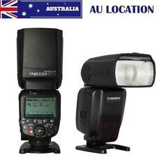 Yongnuo YN600EX-RT II Wireless Flash TTL Slave Master HSS For Canon 7D 650D AU