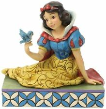 Disney Traditions Snow White & Bird Gentleness Jim Shore #4037512 NIB