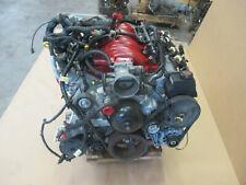 Camaro Firebird Ls1 Ls6 V8 Engine Amp 4l60e Transmission Complete Pullout 0311 99