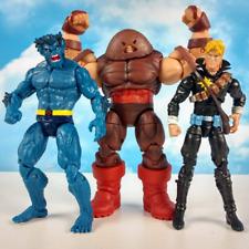 "X-Men Juggernaut, Longshot, Beast: Marvel Universe 3.75"" figures - U Pick!"