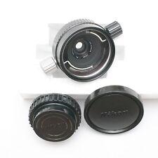 UW-Nikkor 28mm f/3.5 wide angle lens for Nikon Nikonos camera. Pressure tested.