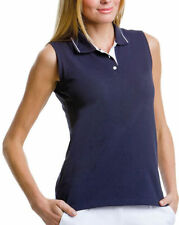 Cotton Regular Size Golf Activewear for Women