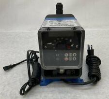 Pulsatron Series Mp Metering Pump 6 Gpd 150 Psi 115 Vac Lma2ta Ktc1 500