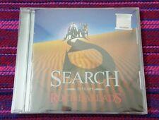 Search ~ Rock Ballads ( Malaysia Press ) Cd
