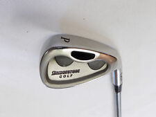 Bridgestone GC MI Pitching Wedge Aldila Reg Flex Graphite Shaft Golf Pride Grip