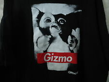T Shirt Gremlins Movie Shirt GIZMO  Warner Bros Mens XXL Hollywood Films Movies