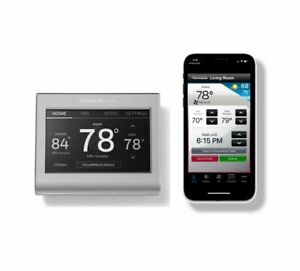 Honeywell Wi-Fi Smart Color Programmable Thermostat (RTH9585WF) New, Sealed Box