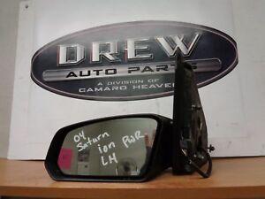 Door Mirror SATURN ION Left 03 04
