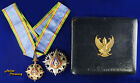 1994 THAILAND MEDAL KNIGHT COMMANDER NOBLE ORDER OF THE CROWN BOX SET VINTAGE