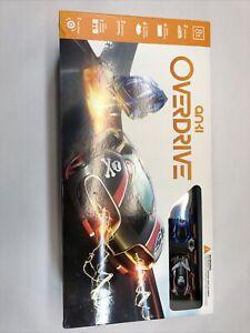 Anki Overdrive Starter Kit Racetrack Free Shipping (Open Box)