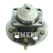 Wheel Bearing and Hub Assembly Rear TIMKEN HA590092