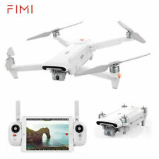FIMI X8 SE 2020 8KM FPV 3-axis -Extra Battery, Tablet holder, Antenna, and Bag