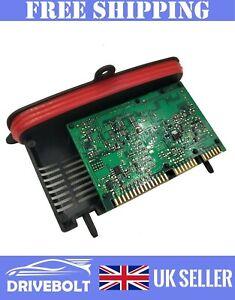 BMW F10 F11 LCI Xenon Headlight TMS Driver Module 63117355073 7355073