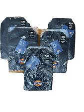 New listing Lot Of 5! Dickies Girls Short Sleeve Polo Size Xxs 4 Uniform Navy Nwt