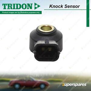 Tridon Knock Sensor for Fiat 500 500C Bravo Panda Punto Ritmo 0.9L 1.2L 1.4L