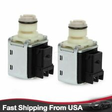 4L60E 4L65E Transmission Shift 1-2 & 2-3 A & B Solenoids OEM GMC Jimmy