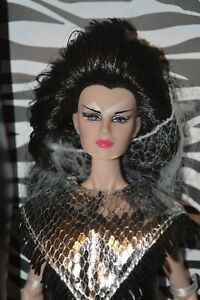 Integrity Jem and holograms Misfits Classic Jetta Burns doll NRFB VHTF