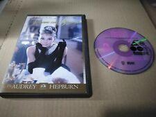 Breakfast with Diamonds DVD Audrey Hepburn, George Peppard