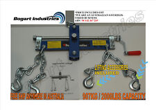 Professional Quality Engine Leveller for Ute / Engine Cranes 905KG Capacity