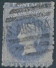 Royalty Used Australian Stamps