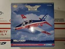 Corgi Aviation Archive 1:72 Scale British Aerospace Hawk T.1A AA36002