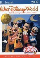 Birnbaum's Walt Disney World: Expert Advice from the Inside Source [2002]