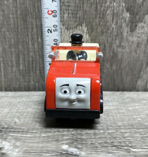 2012 Thomas & Friends Winston Sir Topham Hatt Car Wood Railway Car Gullane