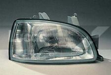 HEADLIGHT FITS RENAULT CLIO >98 LUCAS RIGHT HAND LWB542