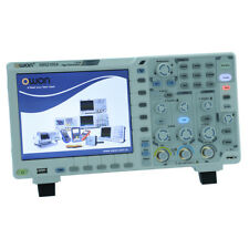 OWON XDS3102A PLUS Oszilloskop 100MHz 2 Kanal 12bit alle Opt Touch DMM Generator
