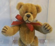 Barton's Creek Collection Bear Josh Janet Wilson Limited Edition Gund BRAND NEW