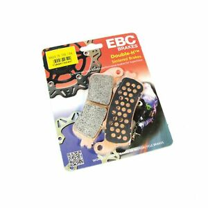 EBC HH Front Brake Pads For Ducati 2007 Hypermotard 1100 S