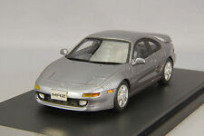 1/43 Hi-Story Toyota MR2 G Limited 1993 SW20 Type III Gray Mica HS185GY