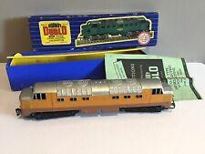 Hornby Dublo 00 Gauge model railway assorted locomotives for restoration