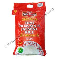 Route de la soie THAI parfumée Rice-Sac de 10 kg