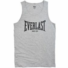 Everlast Cotton Sleeveless T-Shirts for Men